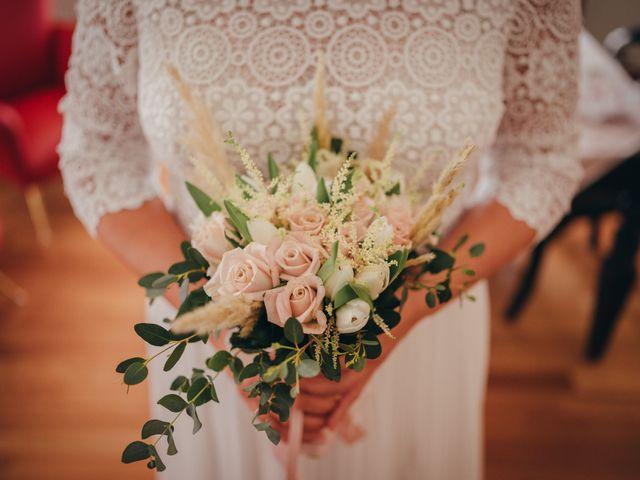 Il matrimonio di Natasha e Mirko a Corato, Bari 14