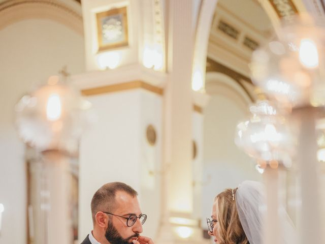 Il matrimonio di Natasha e Mirko a Corato, Bari 15