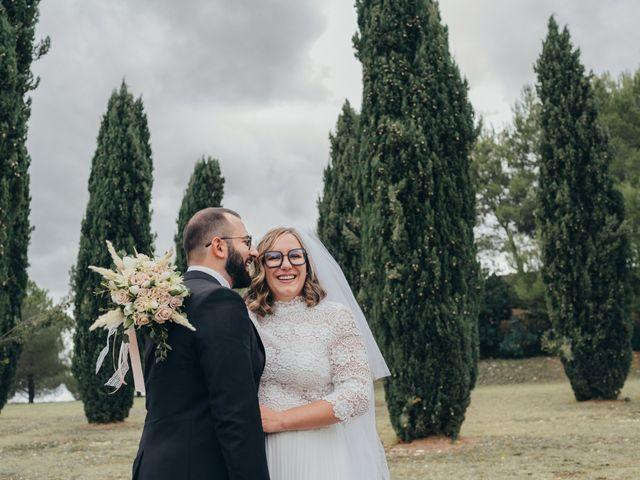 Il matrimonio di Natasha e Mirko a Corato, Bari 16