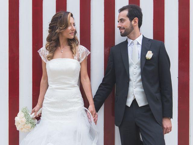 Le nozze di Denise e Pasquale