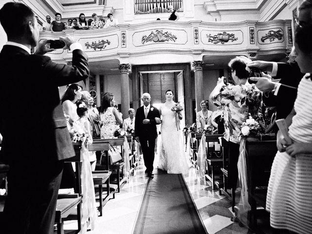 Il matrimonio di Alessandro e Federica a Albignasego, Padova 8