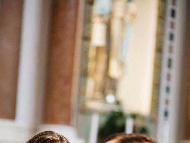 Il matrimonio di Alessandro e Federica a Albignasego, Padova 10
