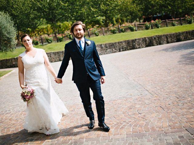 Il matrimonio di Alessandro e Federica a Albignasego, Padova 17