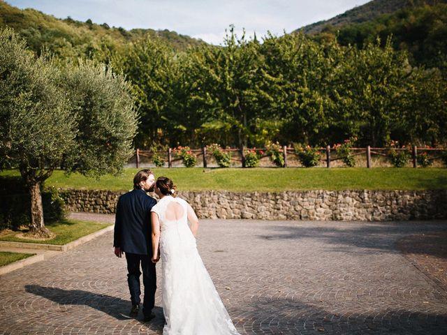 Il matrimonio di Alessandro e Federica a Albignasego, Padova 19