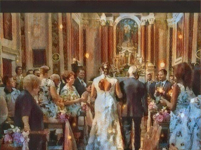 Il matrimonio di Alessandro e Federica a Albignasego, Padova 25
