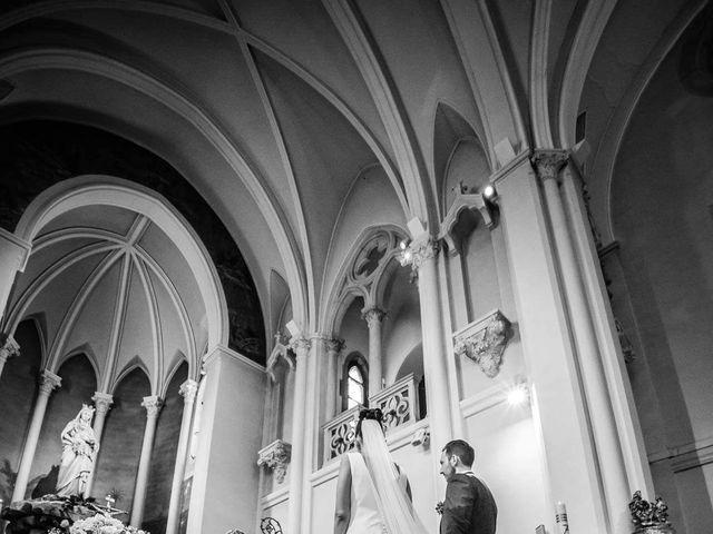 Il matrimonio di Riccardo  e Denise a Trieste, Trieste 3