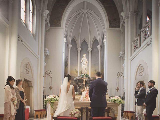 Il matrimonio di Riccardo  e Denise a Trieste, Trieste 4