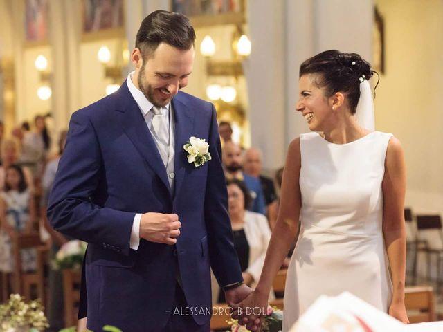Il matrimonio di Riccardo  e Denise a Trieste, Trieste 6