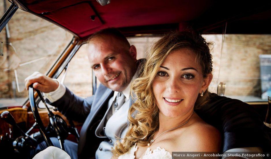 Il matrimonio di Paolo e Alice a Rivolta d'Adda, Cremona