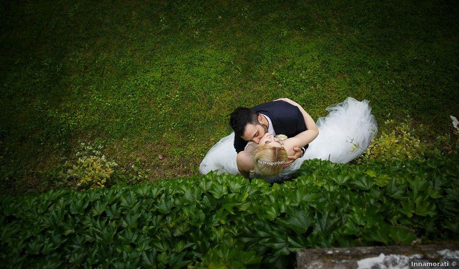 Il matrimonio di Roberto e Vanessa a Ospitaletto, Brescia