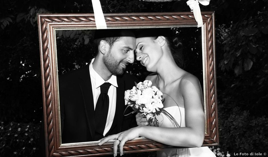 Il matrimonio di Alessia e Paolo a Vallecorsa, Frosinone