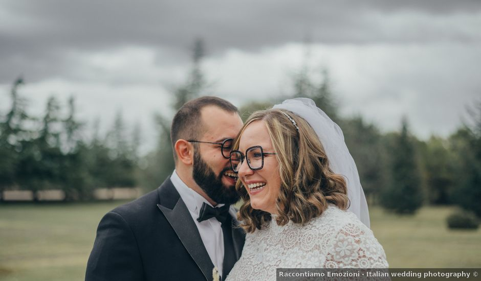 Il matrimonio di Natasha e Mirko a Corato, Bari