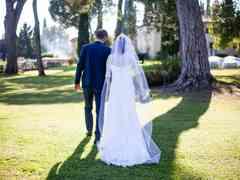 le nozze di Maria Vittoria e Claudio 1