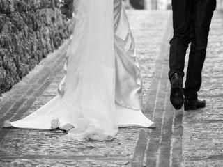 Le nozze di Antonella e Thomas 2