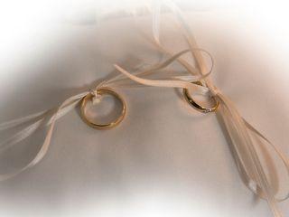 Le nozze di Antonella e Thomas 3