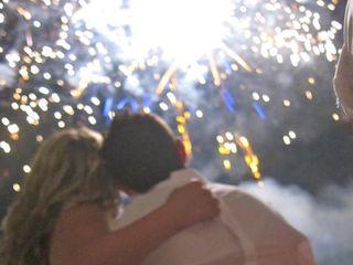 Le nozze di Luigi Burti e Sabrina Colapietro 3