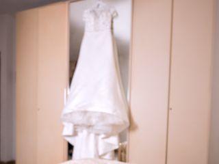 Le nozze di Claudia e Mariano 2