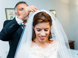 Le nozze di Maria Vittoria e Claudio 3