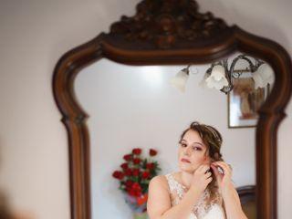 Le nozze di Cinzia e Alfonso 1