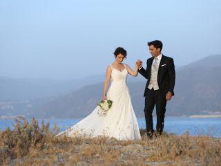 Le nozze di Giusella e Roberto
