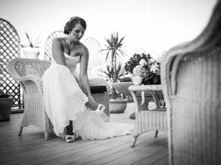 Le nozze di Vincenzo e Alessandra 1