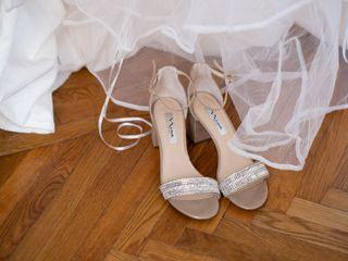le nozze di Megan e Chris 3