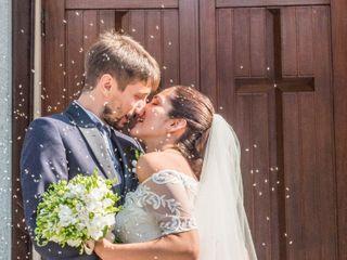 Le nozze di Serena e Federico 2