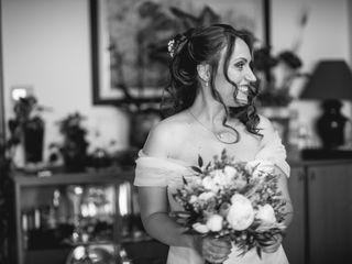 Le nozze di Martina e Andrea 1