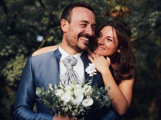 Le nozze di Vivian e Davide 1