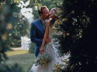 Le nozze di Vivian e Davide 2