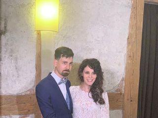 Le nozze di Valeria e David 3