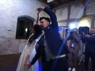 Le nozze di Valeria e David