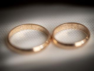 Le nozze di Giusy e Michele 2