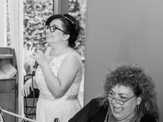 Le nozze di Rossella e Alberto 2
