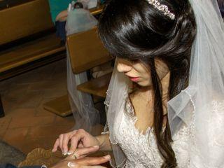 Le nozze di Sara e Gianluca 1