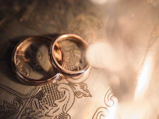 Le nozze di Vittoria e Matteo 1