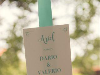Le nozze di Valerio e Dario 1