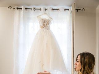 Le nozze di Lucia e Gianluca 3