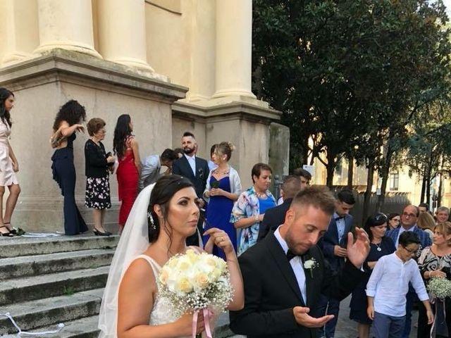 Il matrimonio di Bruno e Marilena a Catanzaro, Catanzaro 7