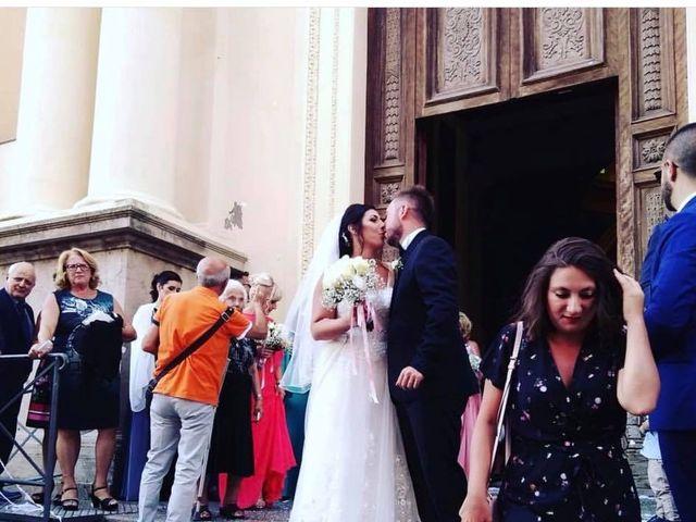 Il matrimonio di Bruno e Marilena a Catanzaro, Catanzaro 10