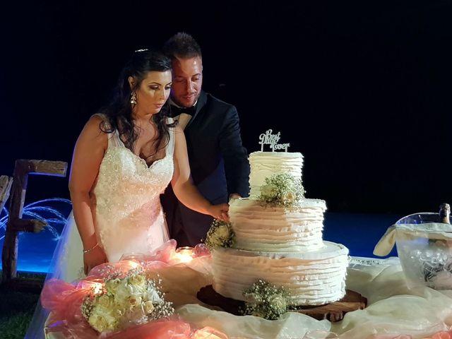 Il matrimonio di Bruno e Marilena a Catanzaro, Catanzaro 11
