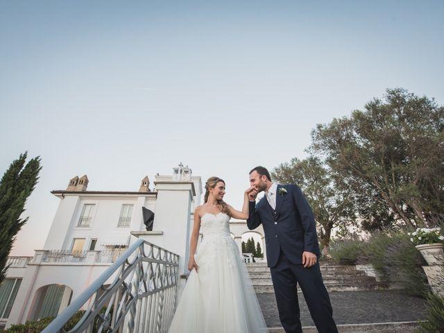 Matrimoni Bassano Romano : Il matrimonio di marcello e martina a bassano romano viterbo