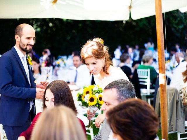 Il matrimonio di Claudio e Maria Vittoria a Gallese, Viterbo 20