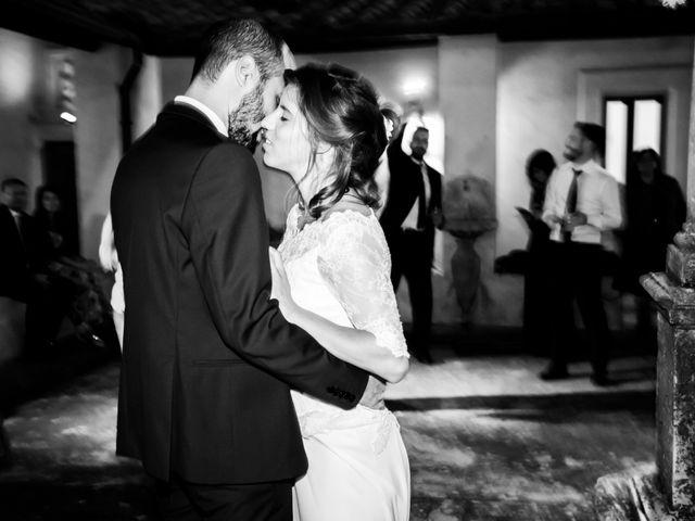 Il matrimonio di Claudio e Maria Vittoria a Gallese, Viterbo 26