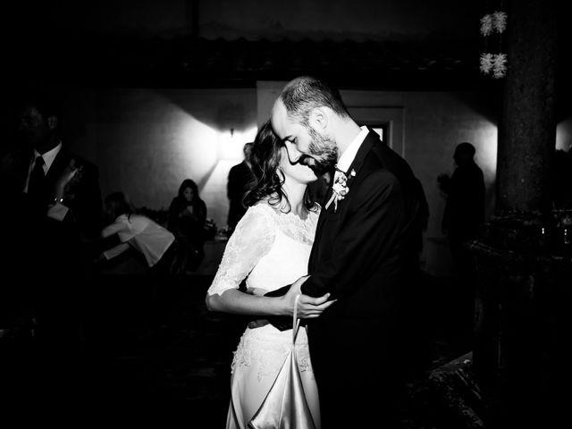 Il matrimonio di Claudio e Maria Vittoria a Gallese, Viterbo 27