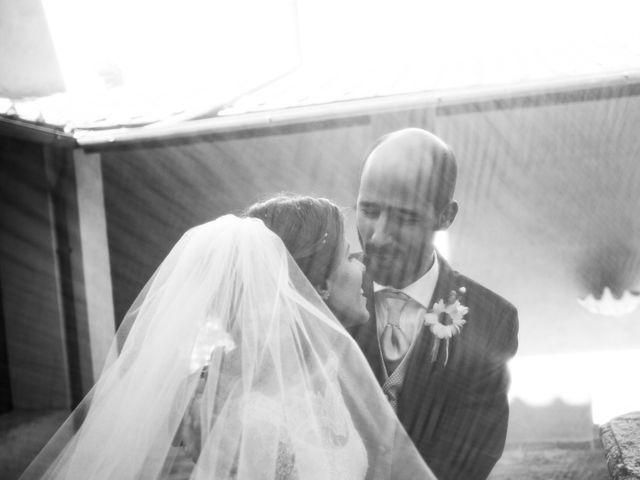 Il matrimonio di Claudio e Maria Vittoria a Gallese, Viterbo 12