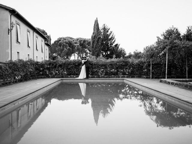 Il matrimonio di Claudio e Maria Vittoria a Gallese, Viterbo 16