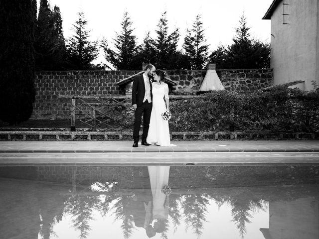 Il matrimonio di Claudio e Maria Vittoria a Gallese, Viterbo 18