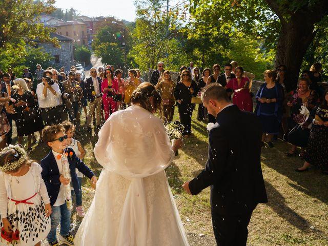 Il matrimonio di Alfonso e Cinzia a Lesignano de' Bagni, Parma 11