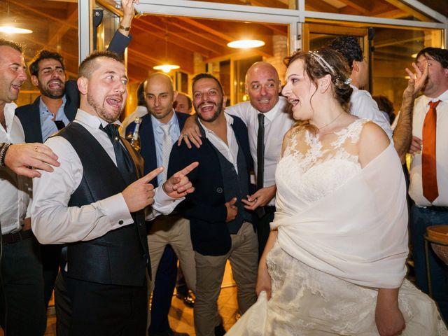 Il matrimonio di Alfonso e Cinzia a Lesignano de' Bagni, Parma 22